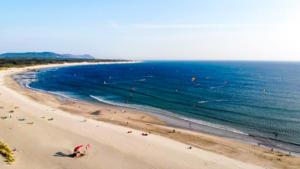Cabodelo Beach